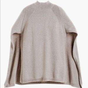 Chico's Trina Cape Sweater